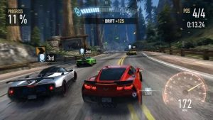 Download Need for Speed No Limits mod 2021 free on android 3