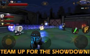 Download Call of Mini: Zombies 2021 (MOD, God Mode) free on android 3