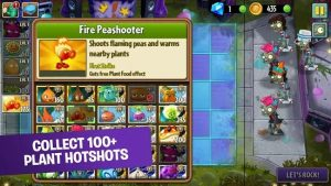 Download Plants vs Zombies 2 (MOD, Unlimited Coins/Gems) 2021 free on android 3