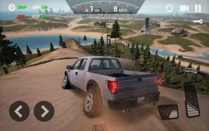 Download Ultimate Car Driving Simulator 2021 (MOD, Unlimited Money) free on android 3