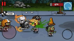 Download Zombie Age 3 (MOD, Unlimited Money/Ammo) 2021 free on android 3
