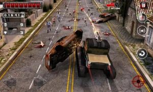 Download Zombie Squad 2021 (MOD, Unlimited Money) free on android 3