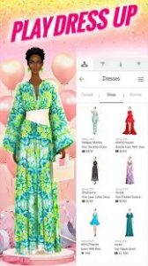 Covet Fashion MOD (Free Shopping) Latest 2021 for android 3