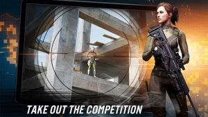 Download CONTRACT KILLER SNIPER MOD APK 2021 (unlimted ammo) 6.1.1 free on android 4