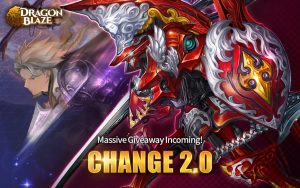 Dragon Blaze 7.3.5 MOD APK latest 2021 download for android 4