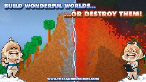 Download The Sandbox Evolution 2021 (MOD, Unlimited Money) free on android 4