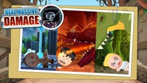 Download Beat the Boss 4 2021 (MOD, Unlimited Coins) free on android 4