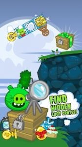 Download Bad Piggies 2021 (MOD, Unlimited Coins) 2.3.9 free on android 4