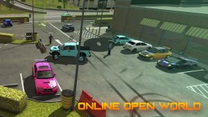 Car Parking Multiplayer MOD APK 4.8.4.2 (Unlimited Money) Latest 2021 for android 4