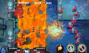 Defender 2 MOD APK 1.4.9 (Unlimited Money) Latest 2022 on android 4