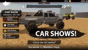 Offroad Outlaws MOD APK 4.9.1 (Free shopping) Latest 2021 4