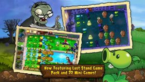 Download Plants vs. Zombies FREE 2021 (MOD, Unlimited Coins/Suns) free on android 4
