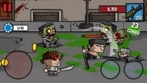 Download Zombie Age 3 (MOD, Unlimited Money/Ammo) 2021 free on android 4