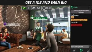 Avakin Life MOD APK 1.050.01 (Unlocked) Latest 2021 for android 4