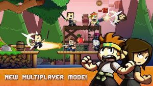 Dan the Man MOD APK 1.8.27 (Unlimited Money) 2021 4