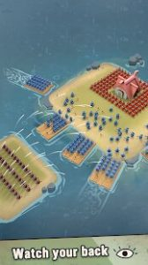 Download Island War (MOD, Easy Win) 2.5.7 free on android Latest 2021 1