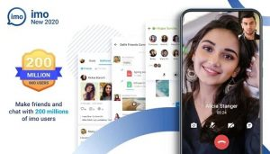 IMO free video calls and chat 2021.04.1051 (Premium) Latest 1