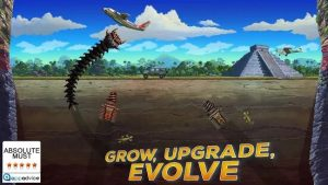 Download Death Worm MOD APK (Unlocked) 2.0.036 free on android 1