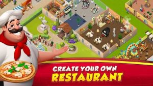 Download World Chef 2.7.6 (MOD, Instant Cooking) 2022 free on android 1