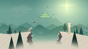 Download Alto's Adventure mod APK 2021 (Unlimited Coins) 1.7.11 free on android 1