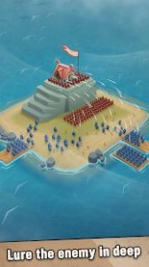 Download Island War (MOD, Easy Win) 2.5.7 free on android Latest 2021 2