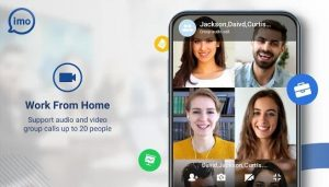 IMO free video calls and chat 2021.04.1051 (Premium) Latest 2