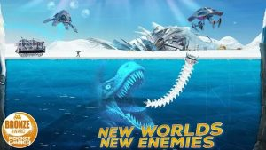 Download Death Worm MOD APK (Unlocked) 2.0.036 free on android 2