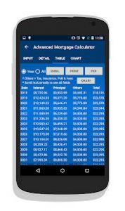 Mortgage Calculator – Mortgage Payment Calculator Latest 2021 for android 2