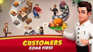 Download World Chef 2.7.6 (MOD, Instant Cooking) 2022 free on android 2