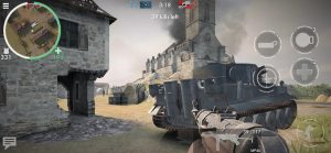 Download World War Heroes 2021 (MOD Menu) 1.26.0 free on android 2