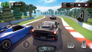 Download Drive for Speed: Simulator (MOD, Unlimited Money) 1.23.8 3