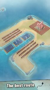 Download Island War (MOD, Easy Win) 2.5.7 free on android Latest 2021 3