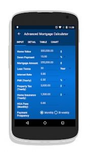 Mortgage Calculator – Mortgage Payment Calculator Latest 2021 for android 3