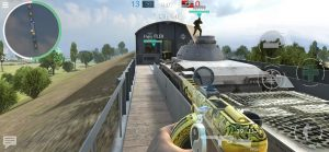 Download World War Heroes 2021 (MOD Menu) 1.26.0 free on android 3