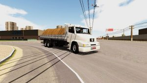 Download Heavy Truck Simulator mod apk 2021 (Unlimited Money) 1.976 free on android 3