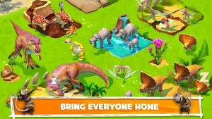 Ice Age Adventures 2.0.9a MOD APK (Unlimited Shopping + Anti Ban) Latest 2021 4