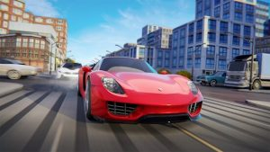 Download Drive for Speed: Simulator (MOD, Unlimited Money) 1.23.8 4