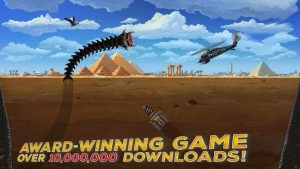 Download Death Worm MOD APK (Unlocked) 2.0.036 free on android 4