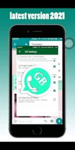 GBWhatsApp APK 1.1 Download (Updated) 2021 Anti-Ban | OFFICIAL 3