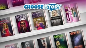 My Story: Choose Your Own Path (MOD, Gems/Free Choices) 2021 4