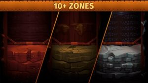 Download Deep Town: Mining Factory 2021 (MOD, Unlimited Money) 5.0.8 latest 1