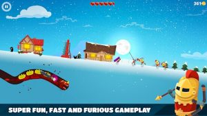 Download Dragon Hills 2021 (MOD, Unlmited Coins) 1.4.4 free on android 1