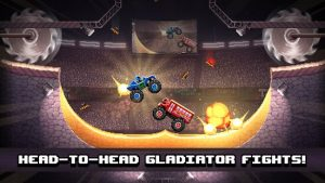 Download Drive Ahead! 2021 (MOD, Unlimited Money) 2.4.2 1
