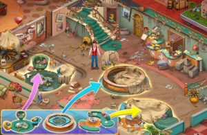 Download Hidden Hotel: Miami Mystery (MOD, Unlimited Money) 1.1.67 latest 1