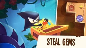King of Thieves MOD APK 2.47.2 (Unlimited Money) 2021 1