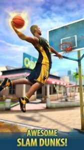 Download Basketball Stars 2021 (MOD, Fast Level Up) 1.34.1 free on android 2