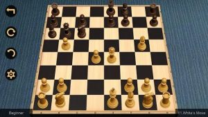 Chess Mod Apk 2021 (v1.1.8) + Unlocked No Ads For Android 2