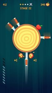 Download Knife Hit (MOD, Unlimited Coins) 1.8.11 free on android 2
