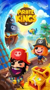 Download Pirate Kings (MOD, Unlimited Spins) 7.3.0 1