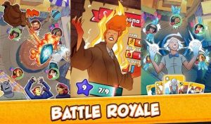 Download Card Wars – Adventure Time (MOD, Unlimited Coins) 4.0.0 latest 1